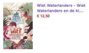 Wiet Waterlanders deel 1 bol.com