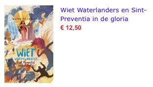Wiet Waterlanders deel 3 bol