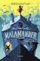 Het geheim van de Malamander