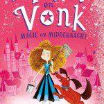 Aster en Vonk: Magie om middernacht