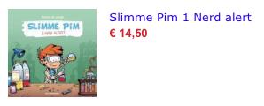 Slimme Pim 1 bol.com