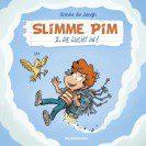 Slimme Pim: De lucht in