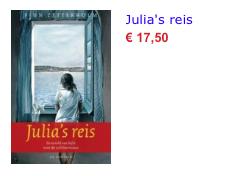 Julia's reis bol