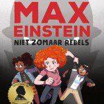 Max Einstein 2