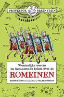Wonderlijke weetjes - Romeinen