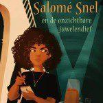 Salomé Snel