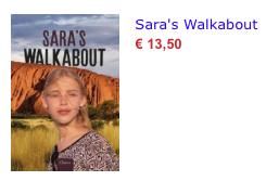Sara's walkabout bol
