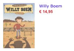 Willy Boem bol