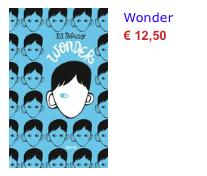 Wonder bol