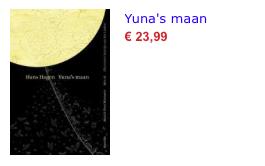 Yuna's maan bol