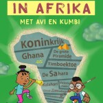 In Afrika met Avi en Kumbi