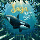 Saga, de orka die geen haring lustte