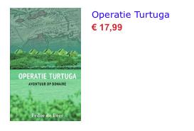 Operatie Turtuga bol.com