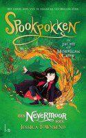 Nevermoor 3 - Spookpokken