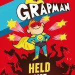 Grapman - held met humor