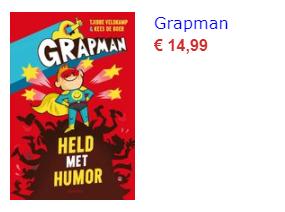 Grapman 1 bol