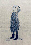 ©2020 Lannoo, illustratie van Tineke Wigersma uit Het geheim van tante Fien