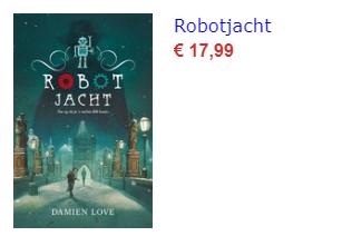 Robotjacht bol