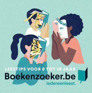 Boekenzoeker.be