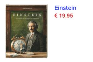 Einstein bol