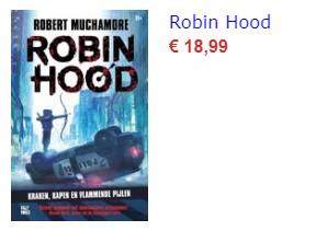 Robin Hood 1 bol