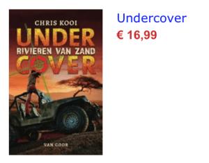 Undercover 1