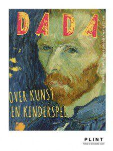 Dada Kunst en kinderspel