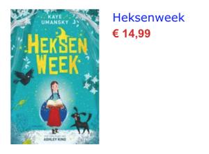 Heksenweek bol