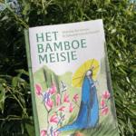 Het bamboemeisje in de bamboe