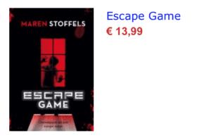 Escape game bol
