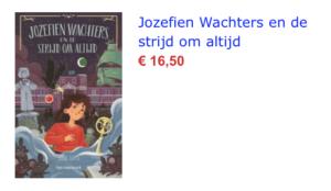 Jozefien Wachters bol