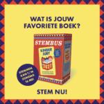 Nederlandse Kinderjury Stemweek