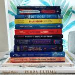 Nieuwe boeken april 2021
