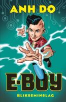 E-Boy: Blikseminslag