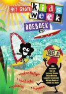 Kidsweek doeboek 8