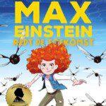 Max Einstein 3