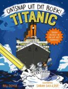 Ontsnap uit dit boek Titanic