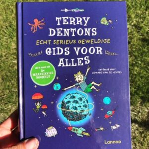 Terry Dentons gids over alles