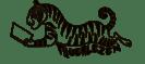 Tijgerlezen logo