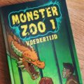 Monster Zoo - Voedertijd