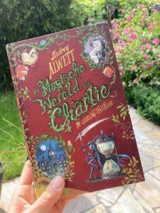 De magische wereld van Charlie