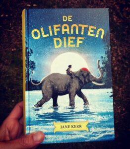 De olifantendief