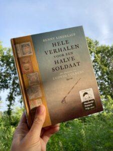 Hele verhalen voor een halve soldaat