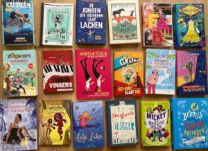 Kinderboeken Kinderboekenweek