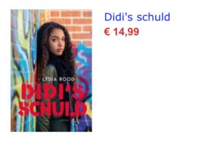 Didi's schuld
