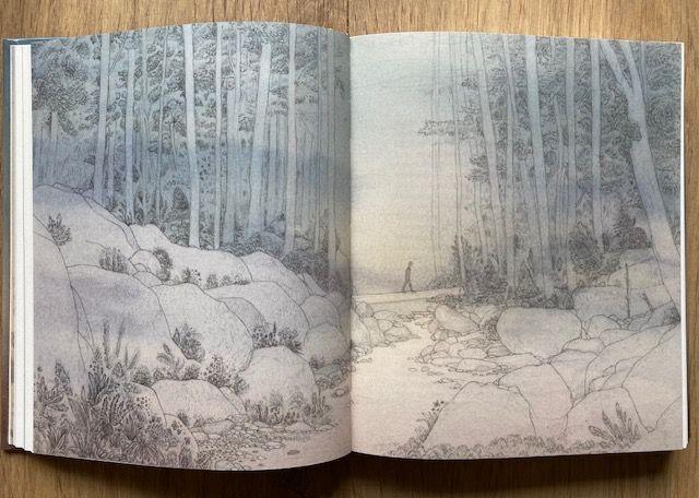 Hele verhalen voor een halve soldaat illustratie